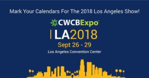 Cannabis World Congress Business Expo Los Angeles Sept 28-29