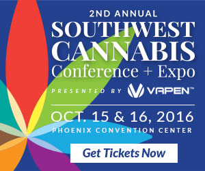 Southwest Cannabis Conference & Expo