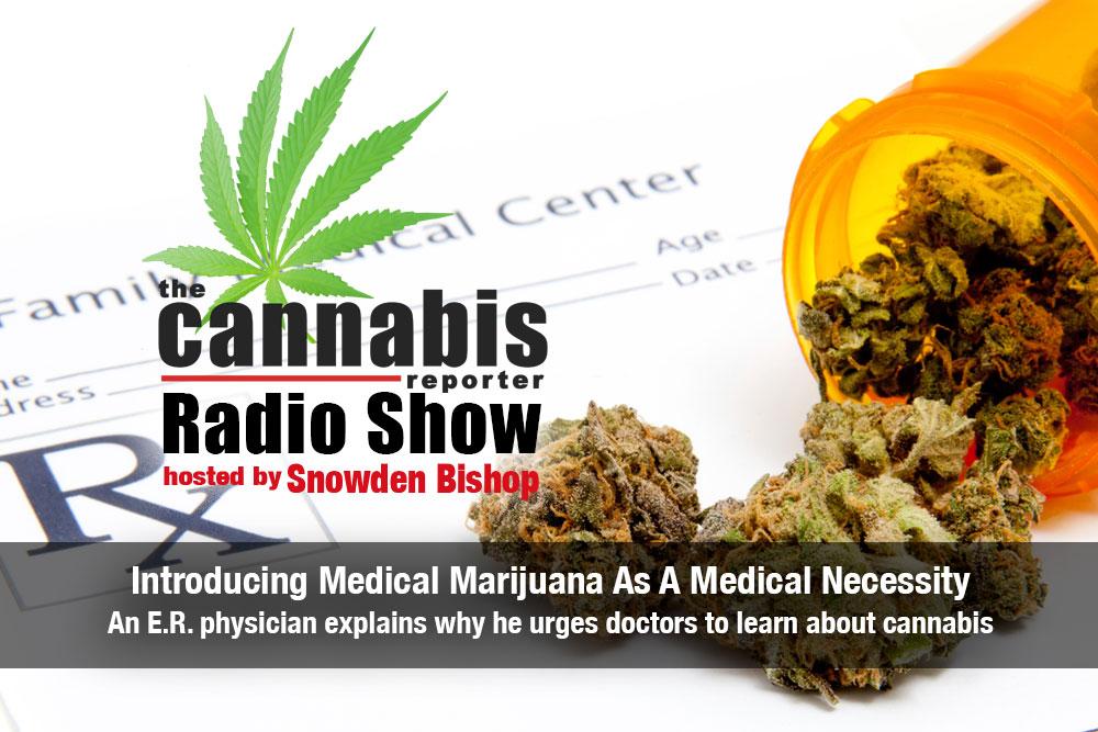 Introducing Medical Marijuana as a Medical Necessity