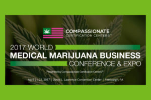 2017 World Medical Marijuana Business Conference & Expo