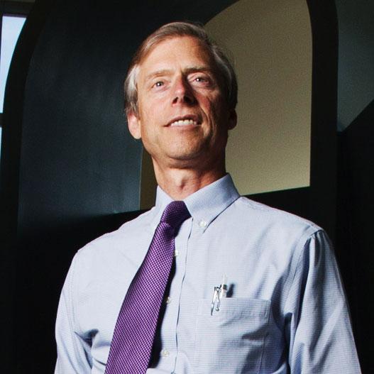 Dr. Stuart Titus, CEO of Medical Marijuana, Inc.