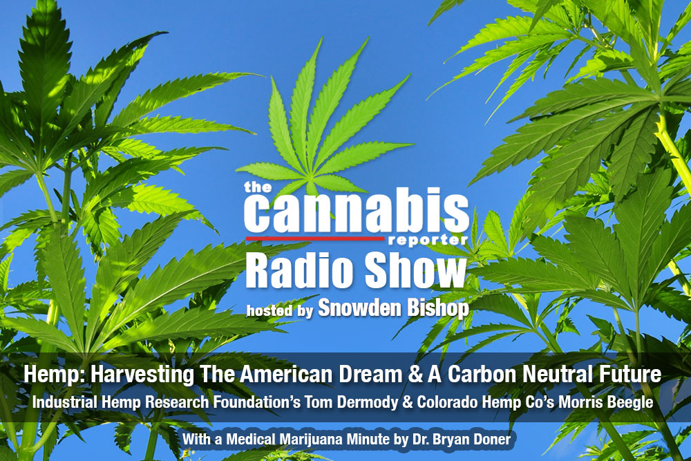 Hemp: Harvesting the American Dream & a Carbon Neutral Future