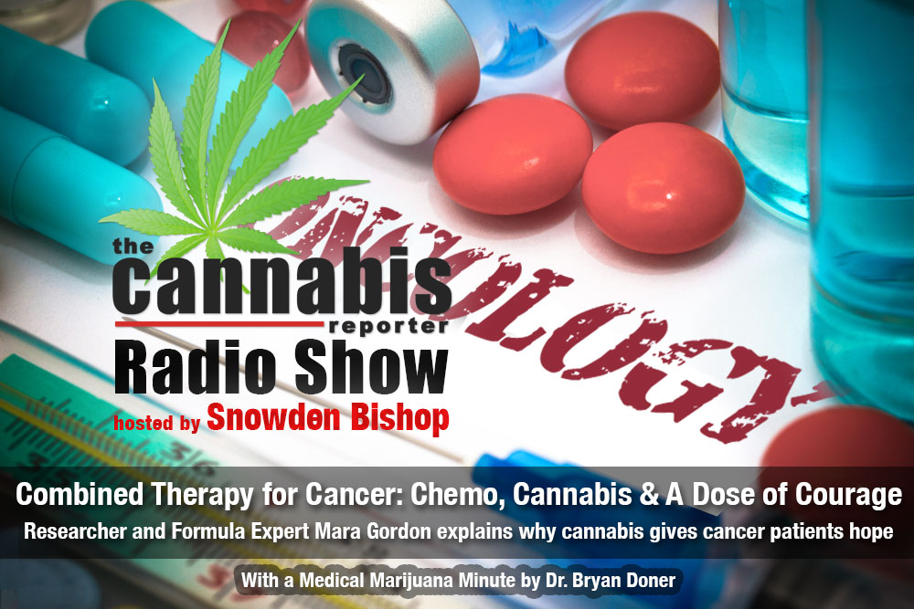Combined Therapy For Cancer Chemo Cannabis A Dose Of Courage