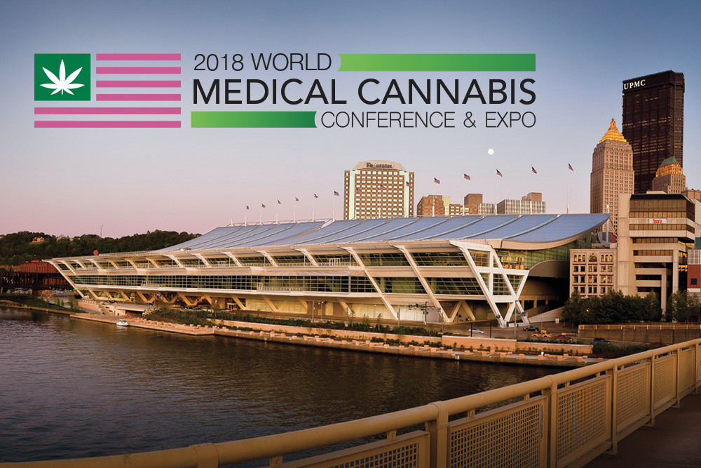 2018 World Medical Cannabis Conference & Expo