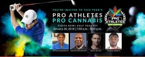 cannabis golf tournament