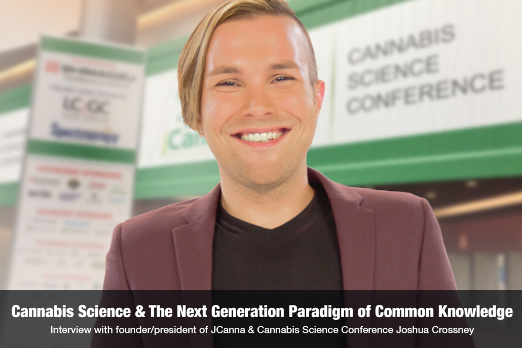 Cannabis Science & the Next Generation Paradigm of Common Knowledge | The Cannabis Reporter Radio Show Hosted by Snowden Bishop
