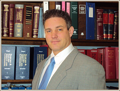 Attorney Thomas Dean