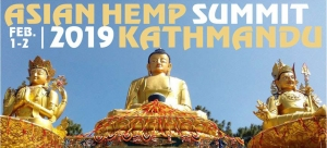 Asian Hemp Summit - February 1-2, 2019