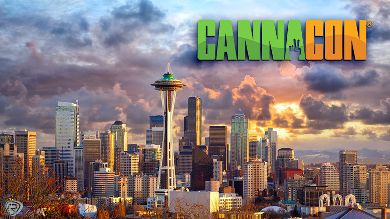 CannaCon Seattle