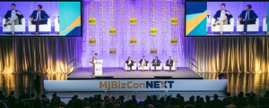 MJBizConNEXT is where cannabis business executives, cultivators, extractors and innovators get a forward looking view into what's NEXT in the industry May 21-23 2019 New Orleans