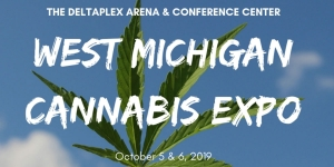 West Michigan Cannabis Expo
