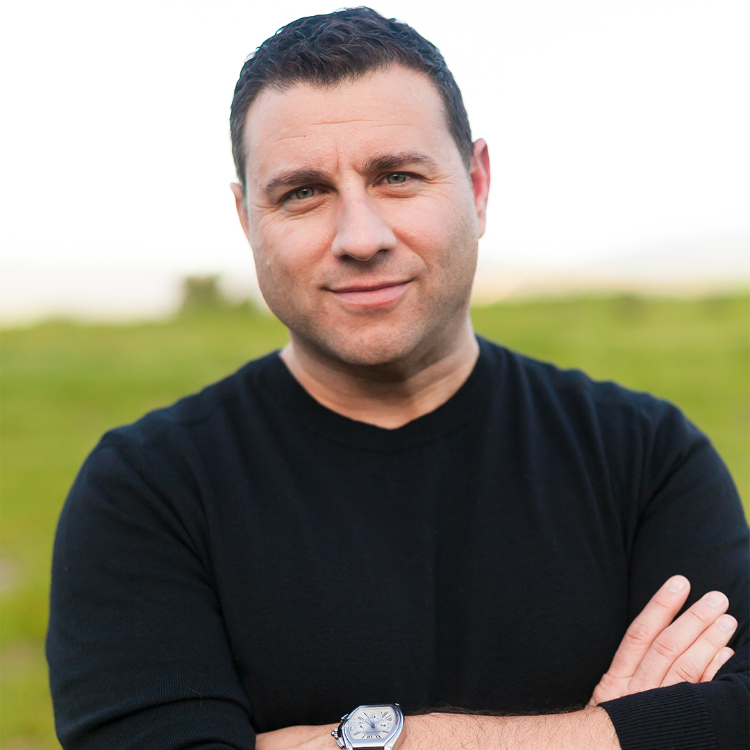 Matthew Cutone, Founder & CEO of Seed Technology