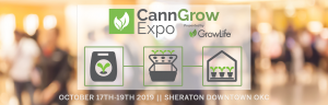 CannGrow Expo